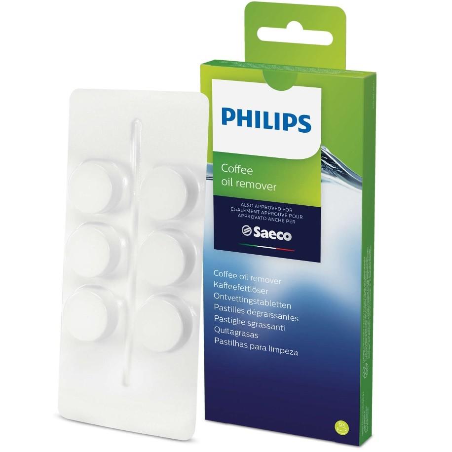 Philips Saeco Reinigingstabletten CA6704/10