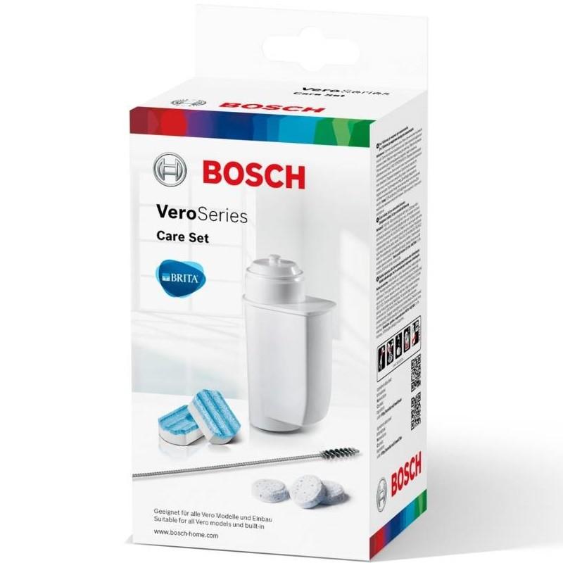 Siemens Bosch Reiniging- en onderhoudsset