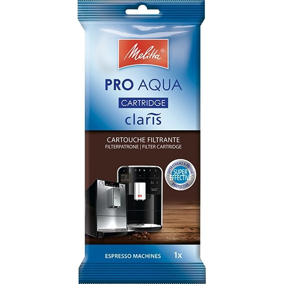 Melitta Claris Pro Aqua waterfilter