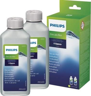 Philips Saeco Vloeibare Ontkalker - 250ml (pak van 2)