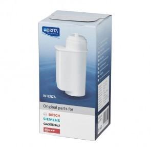 Siemens Bosch Brita Intenza Espressomachine Waterfilter