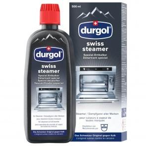 Durgol Swiss Steamer | Stoomoven ontkalker